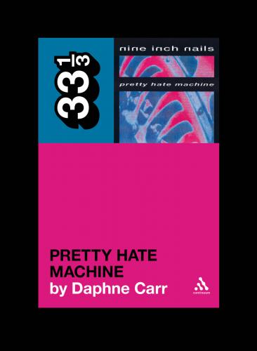 pretty hate machine book cover